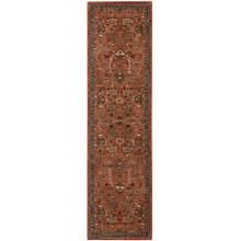 "Spice Market Keralam Spice 2' 4""x7' 10"" Runner"