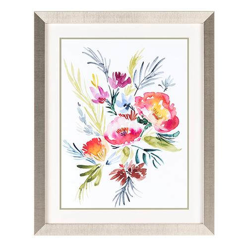 Crestview Collections - Jeweled Bouquet 2