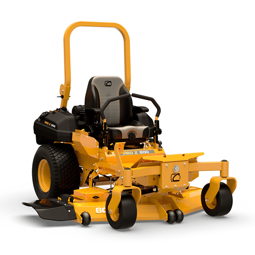 Cub Cadet Commercial Commercial Ride-On Mower Model 53RIHJTN050