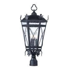 See Details - Canterbury DC Pole/Post Lantern