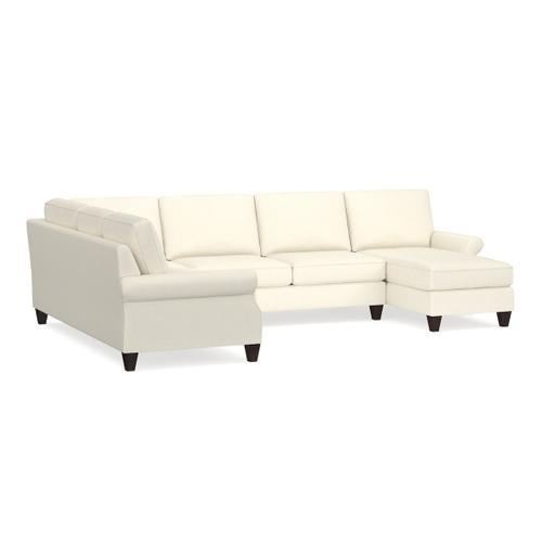 Bassett Furniture - Davenport U-Shaped Sectional