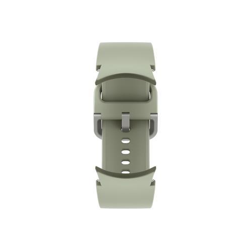 Samsung - Galaxy Watch4, Galaxy Watch4 Classic Sport Band, S/M, Olive