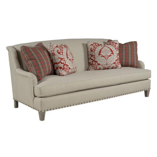 Kincaid Furniture - Tuesday Sofa - Bench Seat