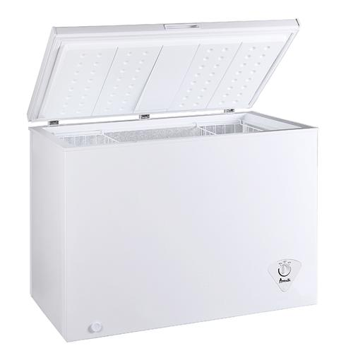 10.0 Cu. Ft. Chest Freezer