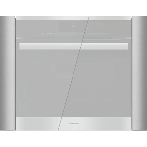 "MieleEBA 6768 - Trim kit for 30"" niche for installation of a convection oven/combi-steam oven 24"" width x 24"" height"