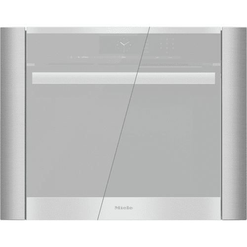 """Miele - EBA 6768 - Trim kit for 30"""" niche for installation of a convection oven/combi-steam oven 24"""" width x 24"""" height"""
