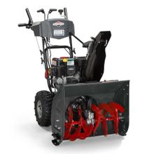 "24"" / 9.50 TP* / Free Hand Control - Dual-Stage Snow Blower"