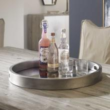 See Details - Bechet Tray