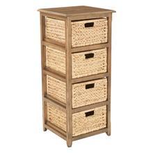 See Details - Sheridan 4-drawer Storage