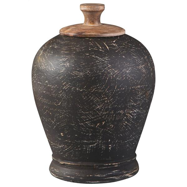 Barric Jar
