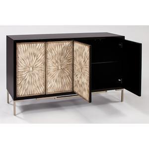 """Artmax - Cabinet 62x16x35.5"""""""