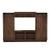 Additional Entertainment Center with Piers