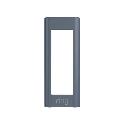 Interchangeable Faceplate (for Video Doorbell Pro) - Galaxy Black