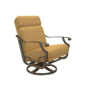 Montreux Cushion Swivel Action Lounger