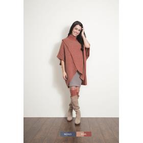 WB Reversible Bumble Knit Tunic Dress - XS (2 pc. ppk.)