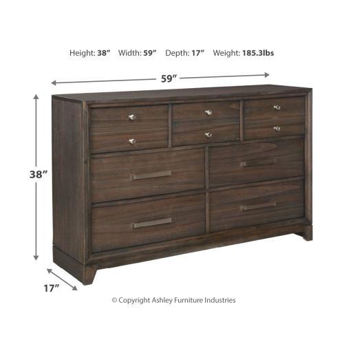 Brueban Dresser