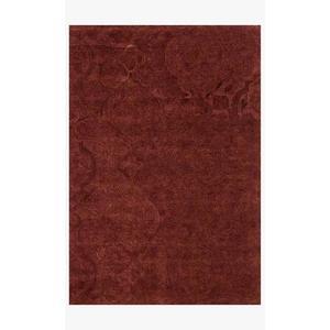 Gallery - FI-01 Rust Rug