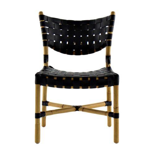 Morrison Side Chair