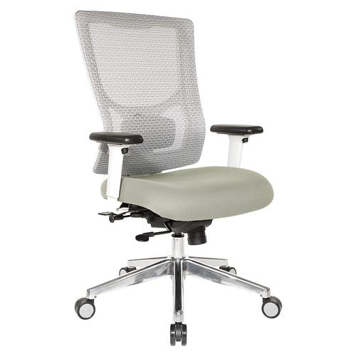 Progrid® Back Manager's Chair