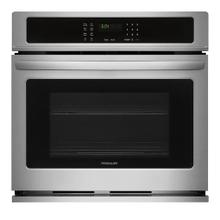Scratch & Dent Frigidaire 27'' Single Electric Wall Oven