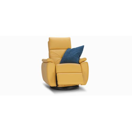 Sorrento Swivel and rocking motion chair