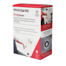 Frigidaire ReadyClean™ Probiotic Sink and Disposer Cleaner 6 pack Product Image