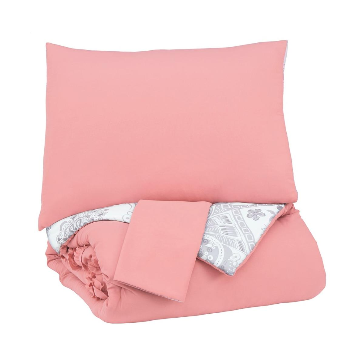 See Details - Avaleigh Full Comforter Set
