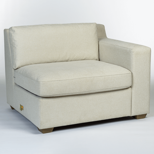 Reese Modular Sectional - Right Side SOFA