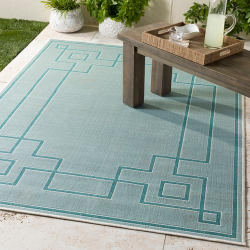 "Alfresco ALF-9655 5'3"" x 7'7"""