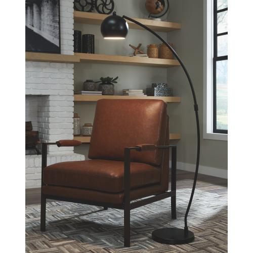 Marinel Floor Lamp