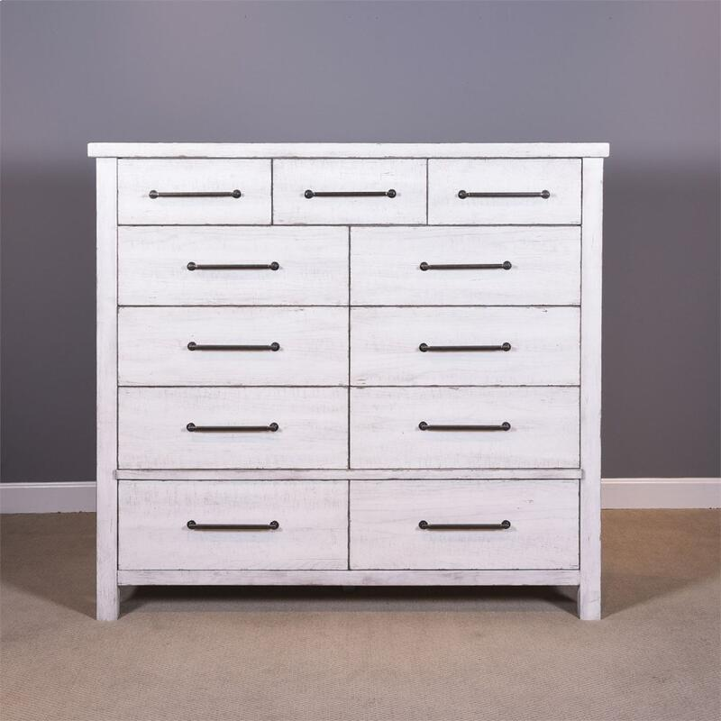 11 Drawer Master Chest