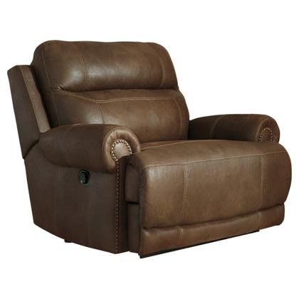 See Details - Austere Oversized Recliner