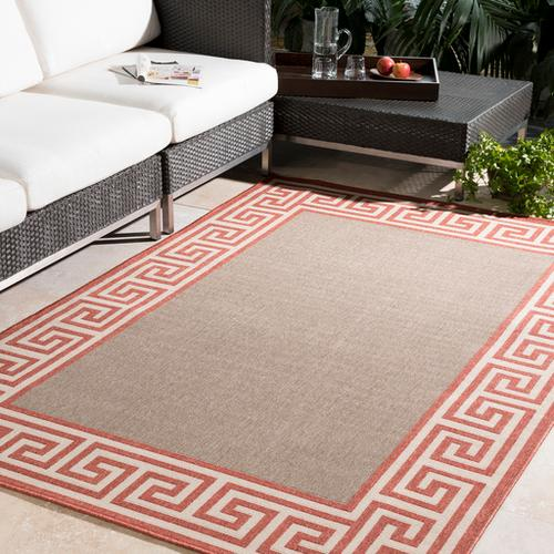 "Alfresco ALF-9628 7'3"" x 10'6"""