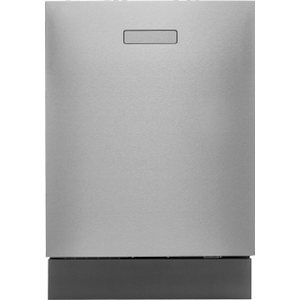 AskoDBI652IS - Stainless Steel Dishwasher for multi-housing