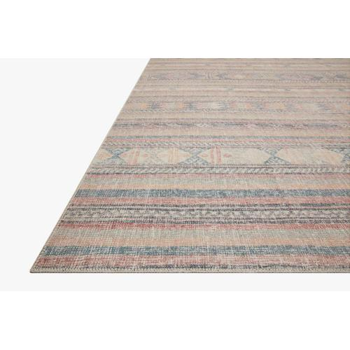 ALA-07 ED Sunset / Mist Rug