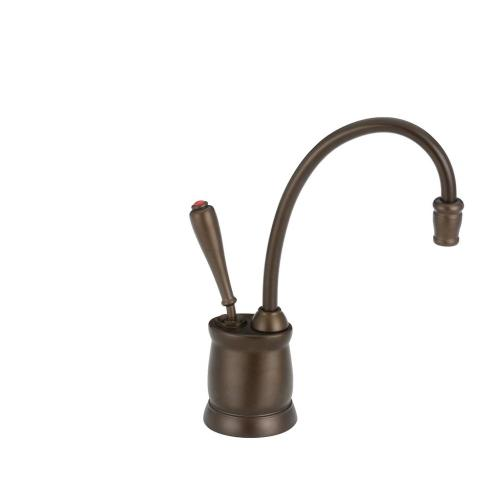 Indulge Tuscan Hot Only Faucet (F-GN2215-Mocha Bronze)