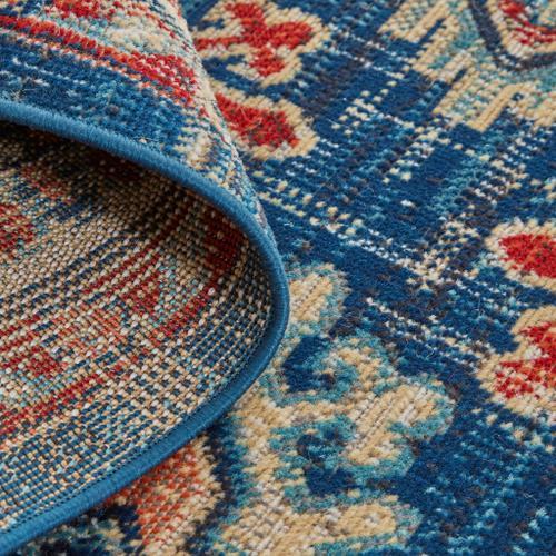 Feizy - NOLAN 39CAF IN BLUE-MULTI