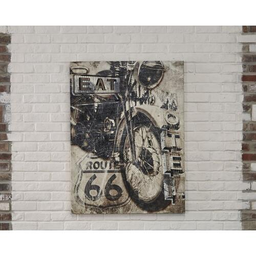 Brogan Wall Art