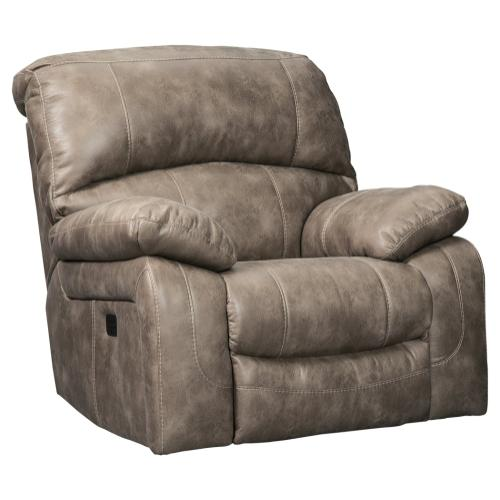 Dunwell Power Recliner