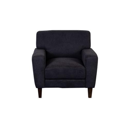 Evan Charcoal Sofa SWU8131