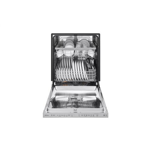Top Control Dishwasher with QuadWash™ and EasyRack™ Plus