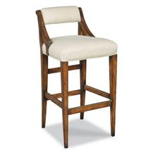 See Details - Georgian Counter Stool