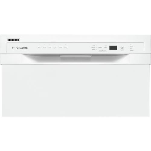 Product Image - Frigidaire 24'' Built-In Dishwasher