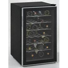 Model EWC280B - 28 Bottles Wine Cooler