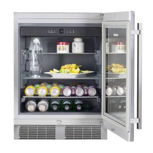 "Liebherr24"" Beverage Centre"