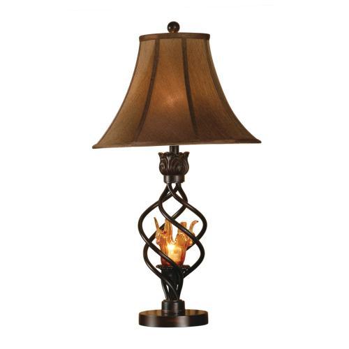 "30""h Table Lamp / Night Light"