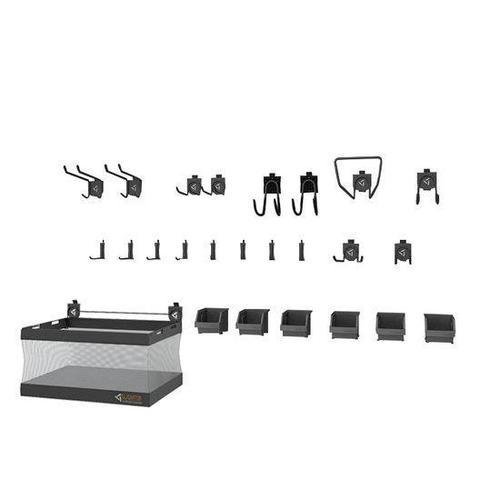 Accessory Starter Kit Deluxe