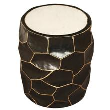 See Details - Spot Table - Gilded Midnight Finish
