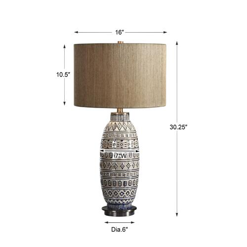 Lokni Table Lamp