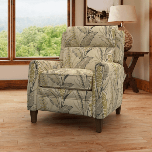 Camelot High Leg Reclining Chair C737PM/HLRC